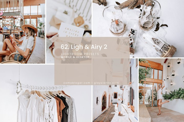 62. Light & Airy 2