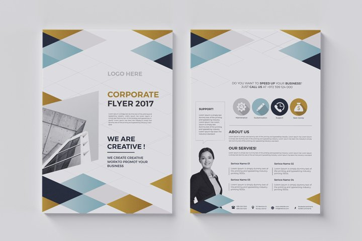 Business Flyer 10