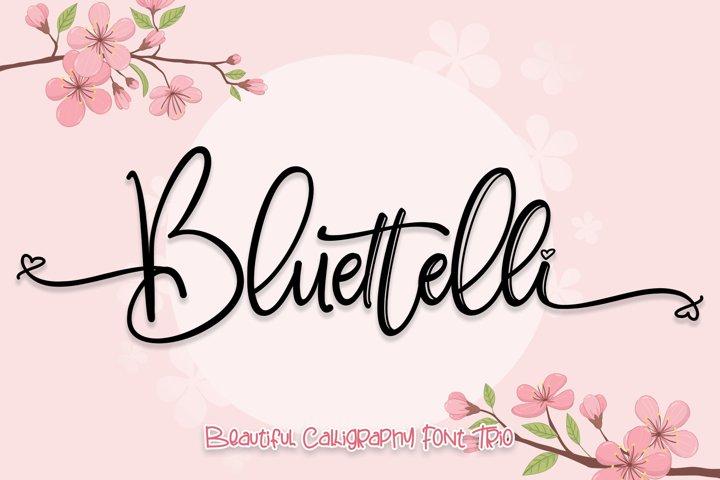 Bluettelli