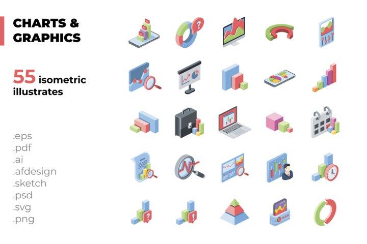 Charts & Graphics