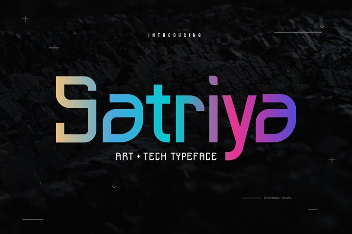 Satriya
