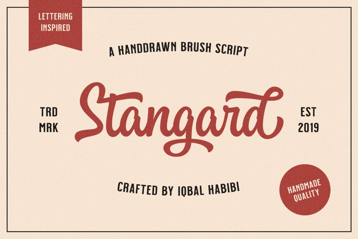 Stangard