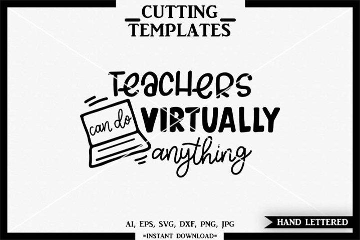 Teacher SVG, Teacher,Silhouette, Cricut, Cameo, SVG, PNG