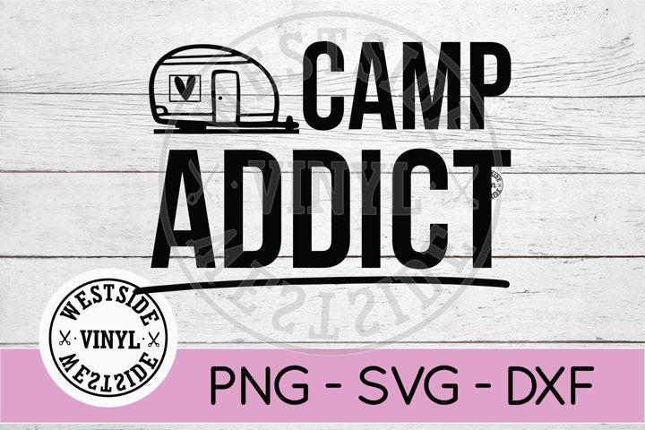 campers addict