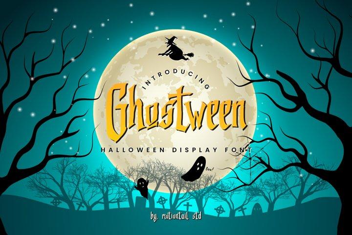 Ghostween