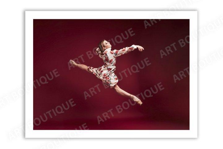 Ballet photo, Ballerina photo, dancer photo