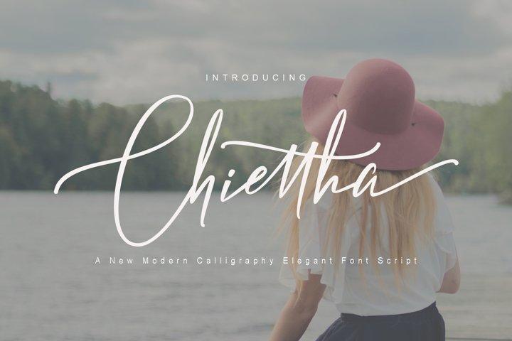 Chiettha