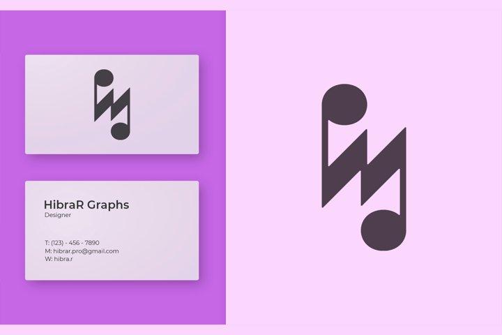 M Music Logo