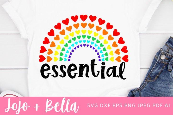 Essential Svg | Nurse Svg