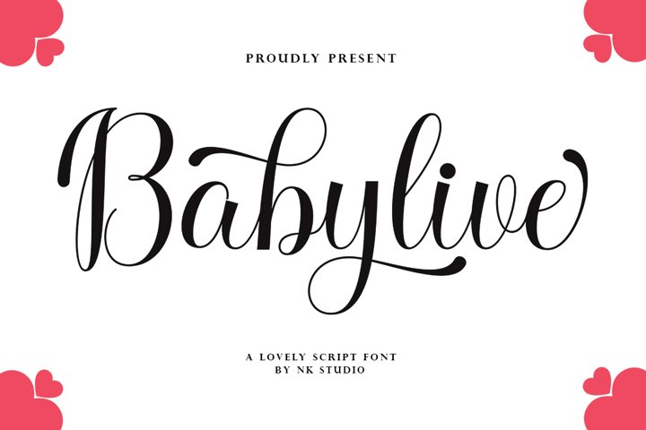 Baby live