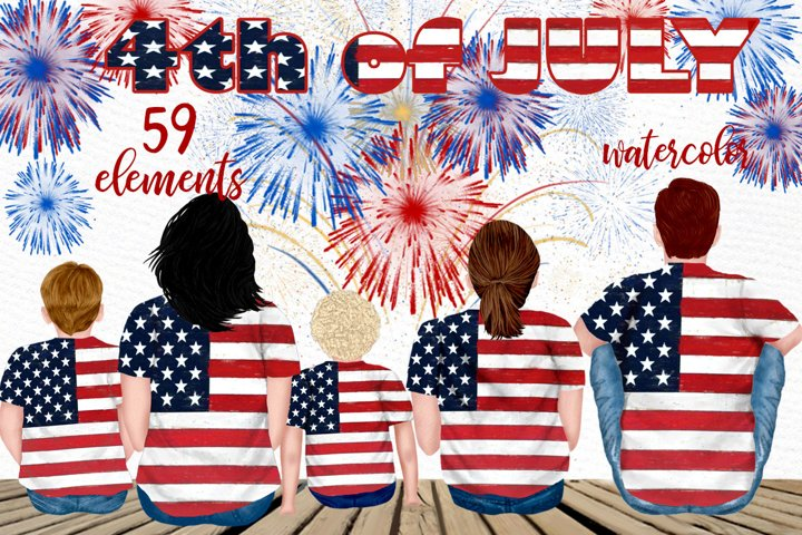 Free memorial day and patriotic clipart graphics - WikiClipArt