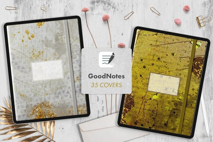 GoodNotes Covers