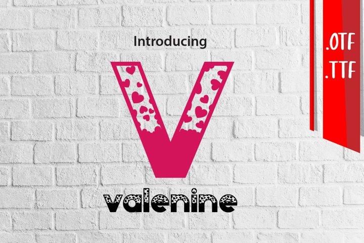 Valenine