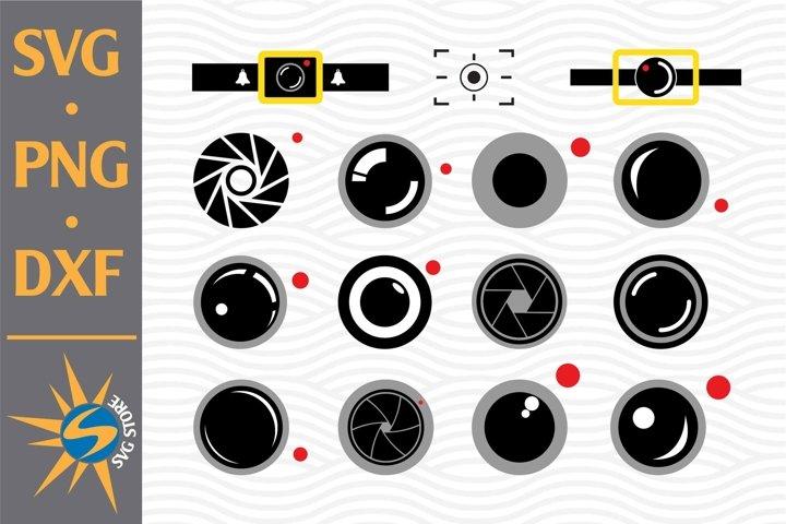 Santa Cam SVG, PNG, DXF Digital Files Include