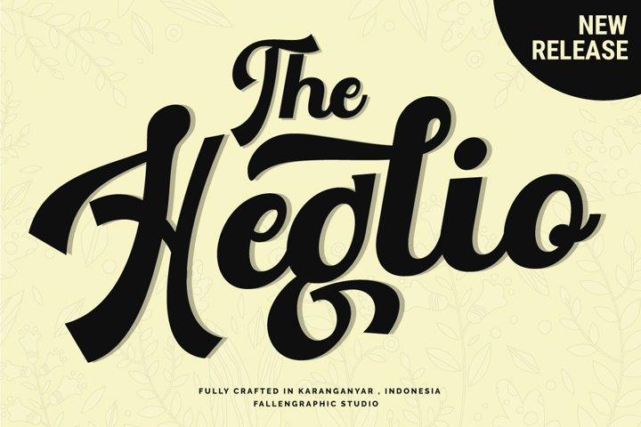The Heglio