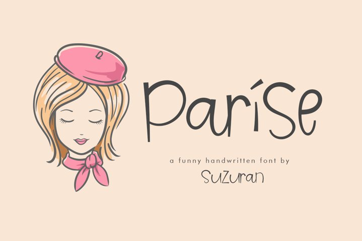 Parise