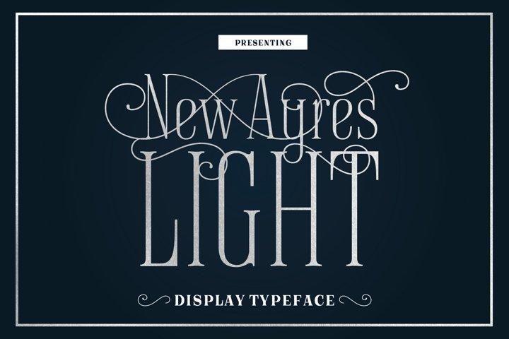 New Ayres Light