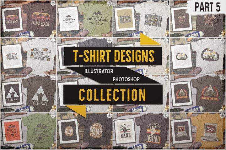 Mega Bundle! Summer T-Shirt Cricut Bundle Designs SVG Part 5