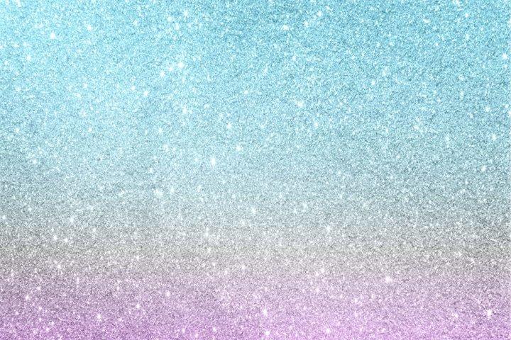 Glitter Ombre Digital Paper - Free Design of The Week Design2