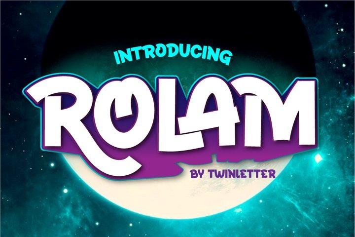 Rolam