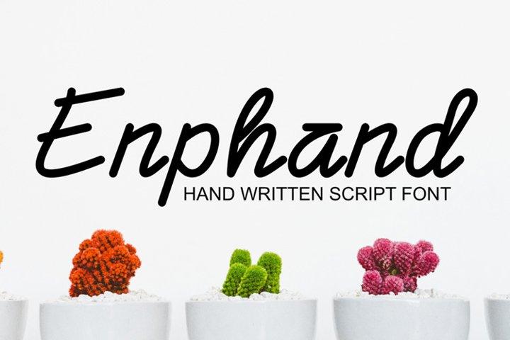Enphand