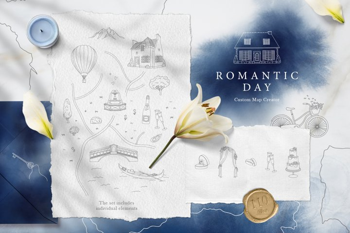 Romantic Day - Custom Map Creator