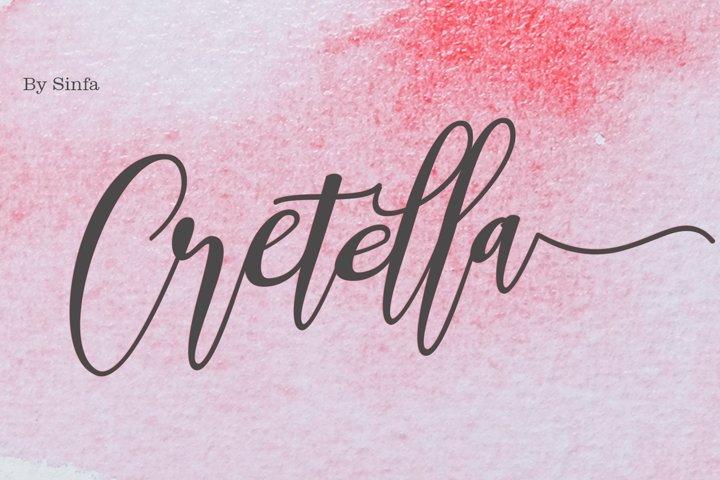 Cretella