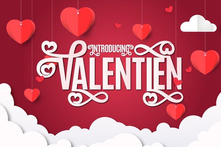 Valentien |For Valentine Days