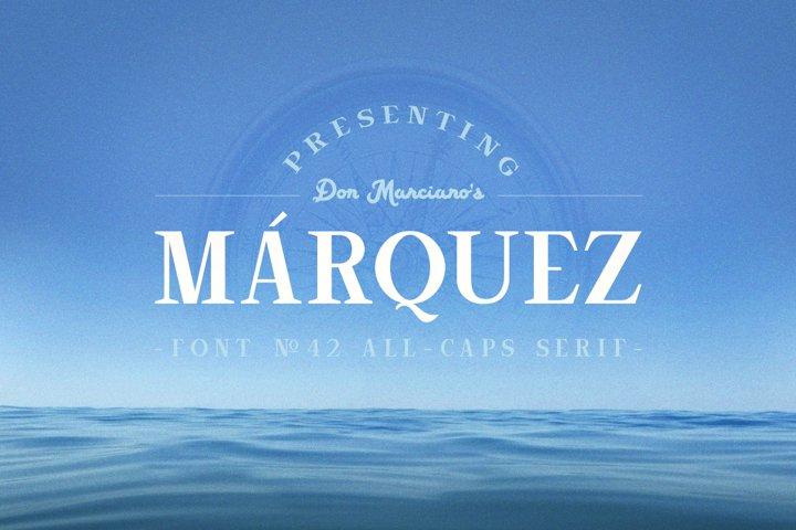 Marquez Vintage