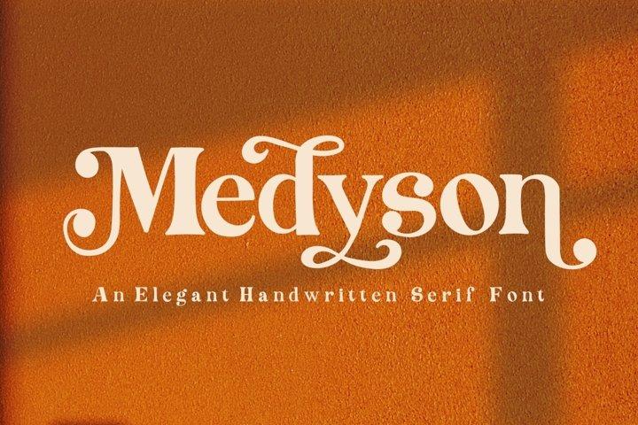 Medyson