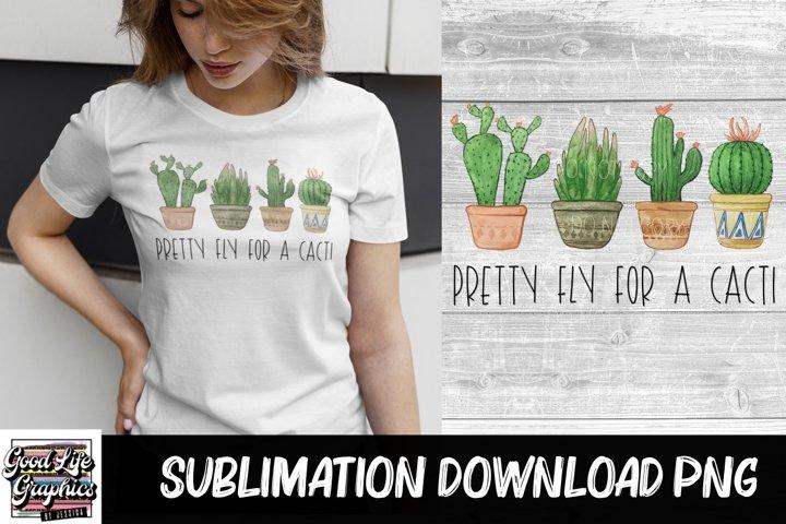 Sublimation Designs for t shirts-cactus/cacti shirt-PNG