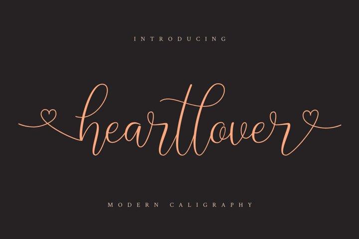Heartlover