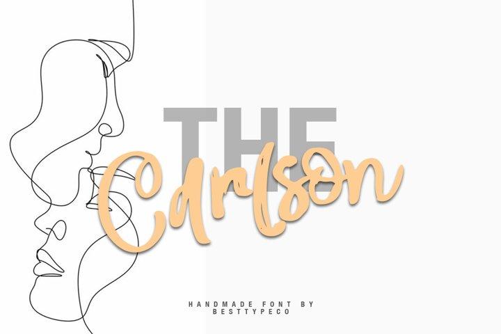 The Carlson