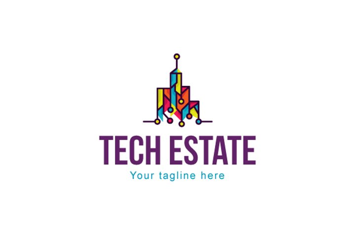 Tech Estate - High Profile Property Projects Real Estate Sto