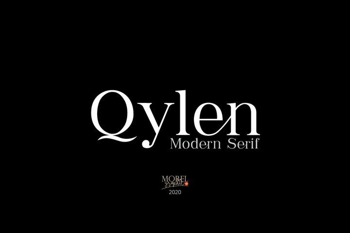 Qylen