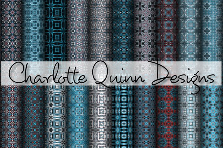 Digital Paper Kit - Bundle 002