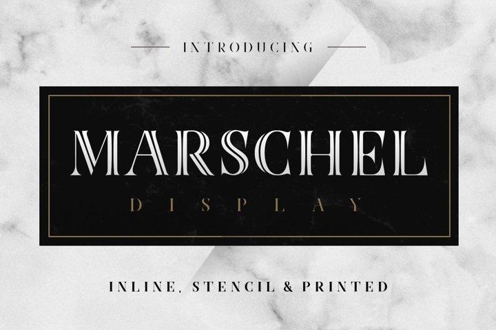 Marchel Display