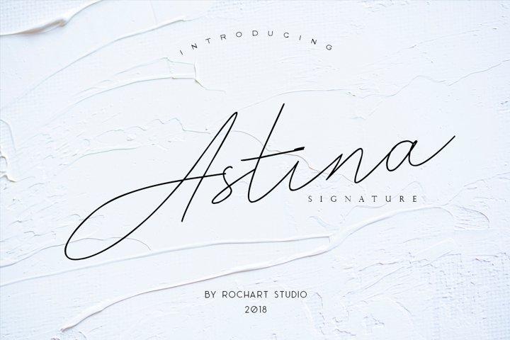 Astina