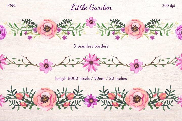 Little Garden example 2
