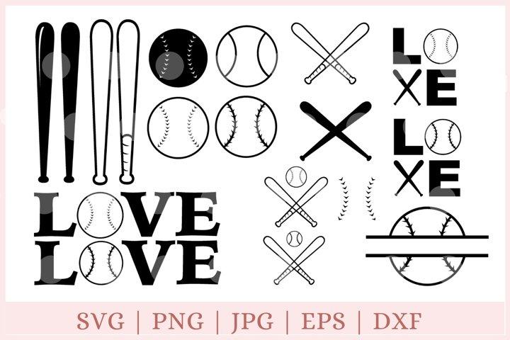 Baseball svg, baseball bundle svg