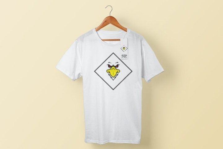 Eagle Logo II - T-Shirt and Mockup svg.psd.png.jpg