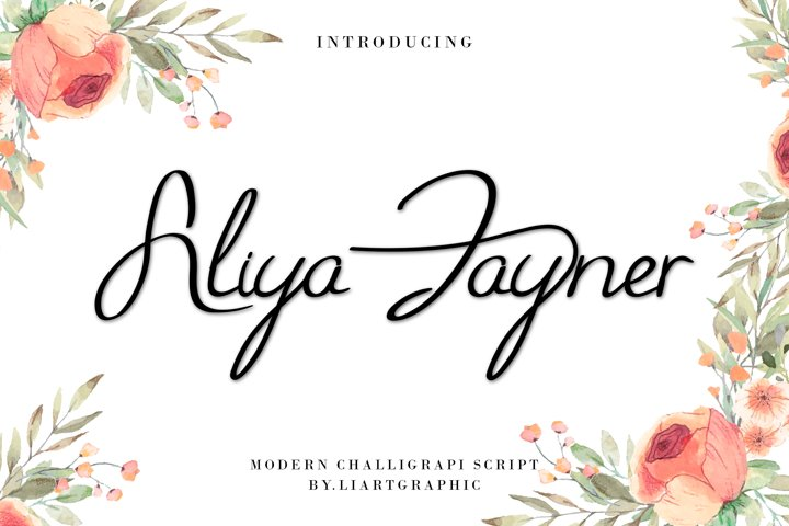 Aliya Jayner