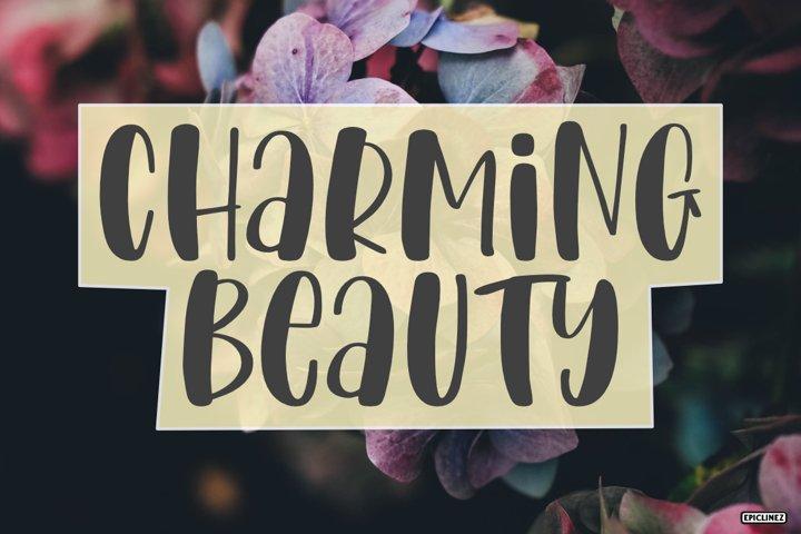 Charming Beauty