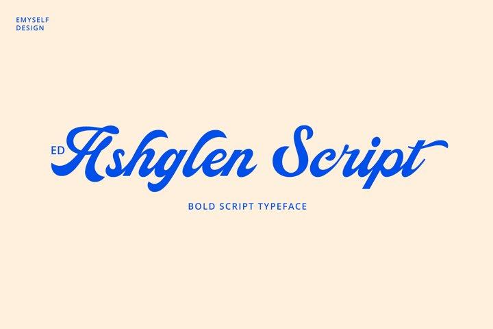 ED Ashglen Script