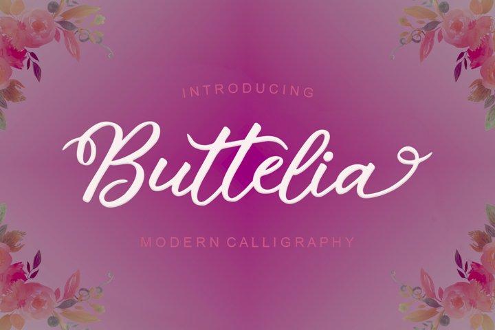 Buttelia