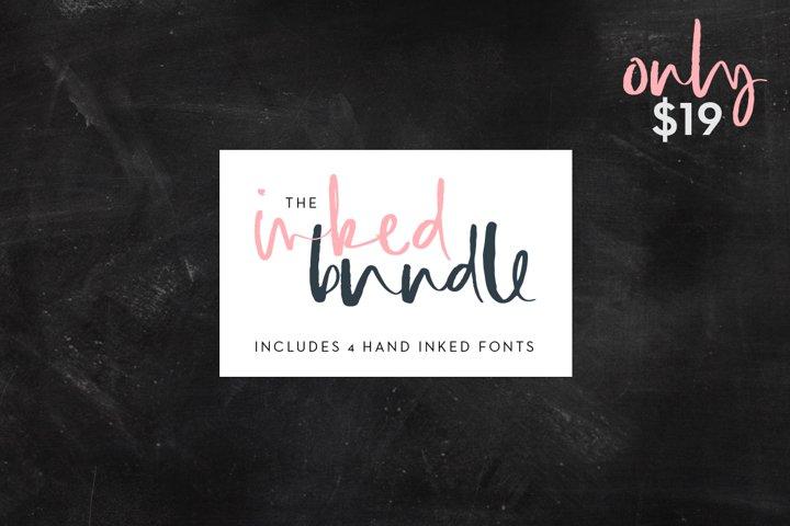 The Inked Bundle