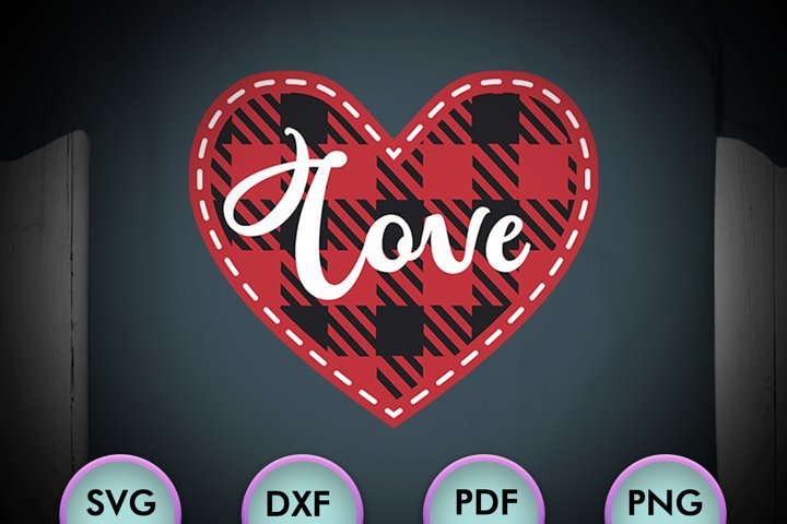 LOVE 2, Love Svg, Valentines Svg, SVG for crafters , Cricut