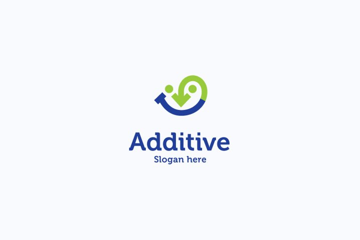 Additive logo