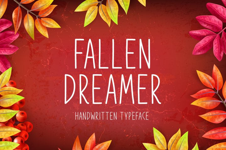 Fallen Dreamer