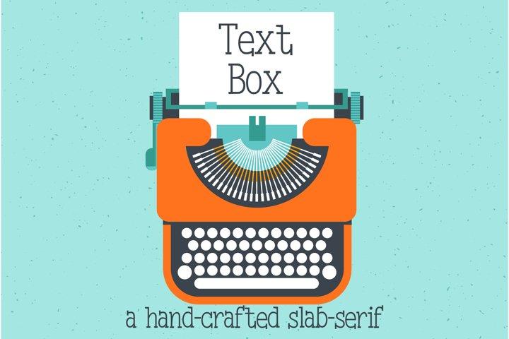 PN Text Box